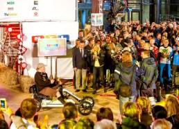 24 Std RTL Spendenmarathon 2017 mit Joey Kelly