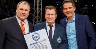 09.05.2017: Rechtes Alsterufer gegen Linkes Alsterufer 2017