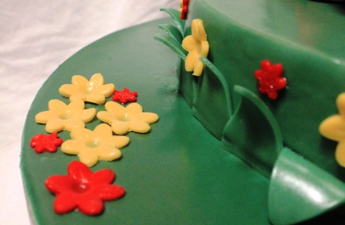 Traktor, Traktor Torte, Traktor Motivtorte, Torte für Jungs, Kuchen