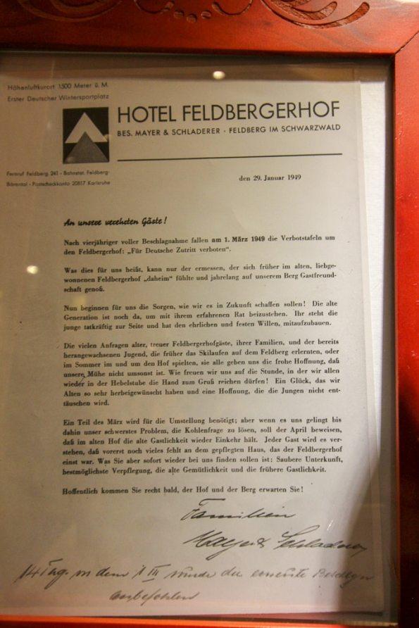 Feldberger Hof