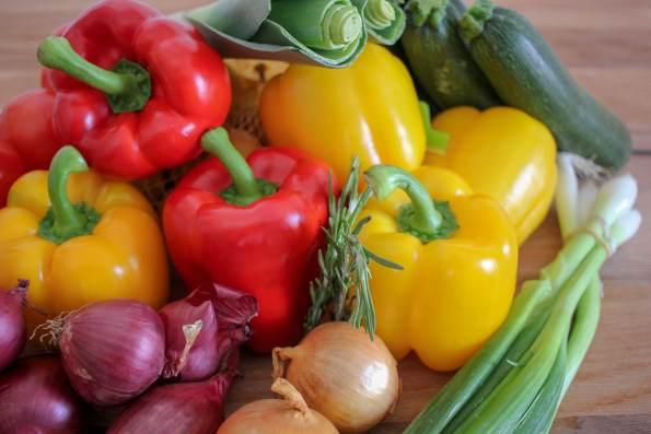 Essen, Gemüse, Kochen, Gerichte, Speisen, Ideen, HelloFresh Box, Kochbox, lecker Kochen