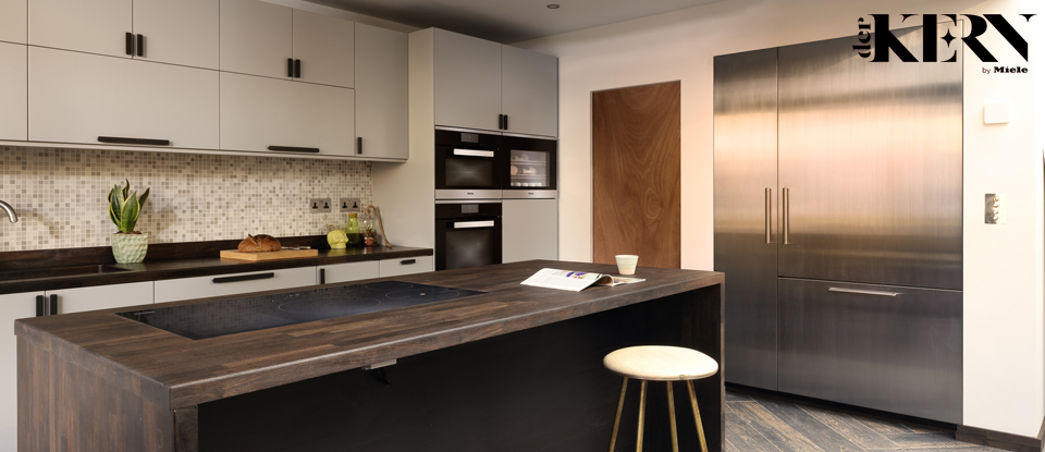 miele kitchen appliances island kits kuchen discover the best of and view there full range features at dulwich showroom