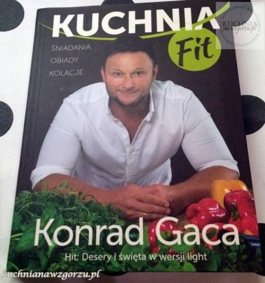 kuchnia fit gaca
