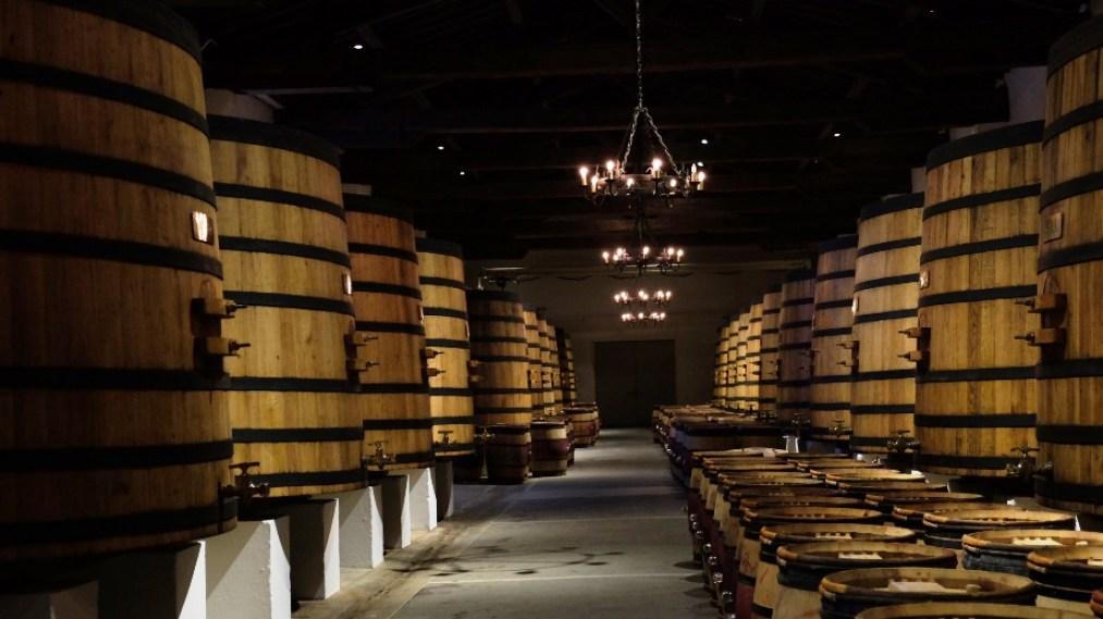 chateau margaux - bordeaux - medoc - grand cru - wine - kucuk martha 2