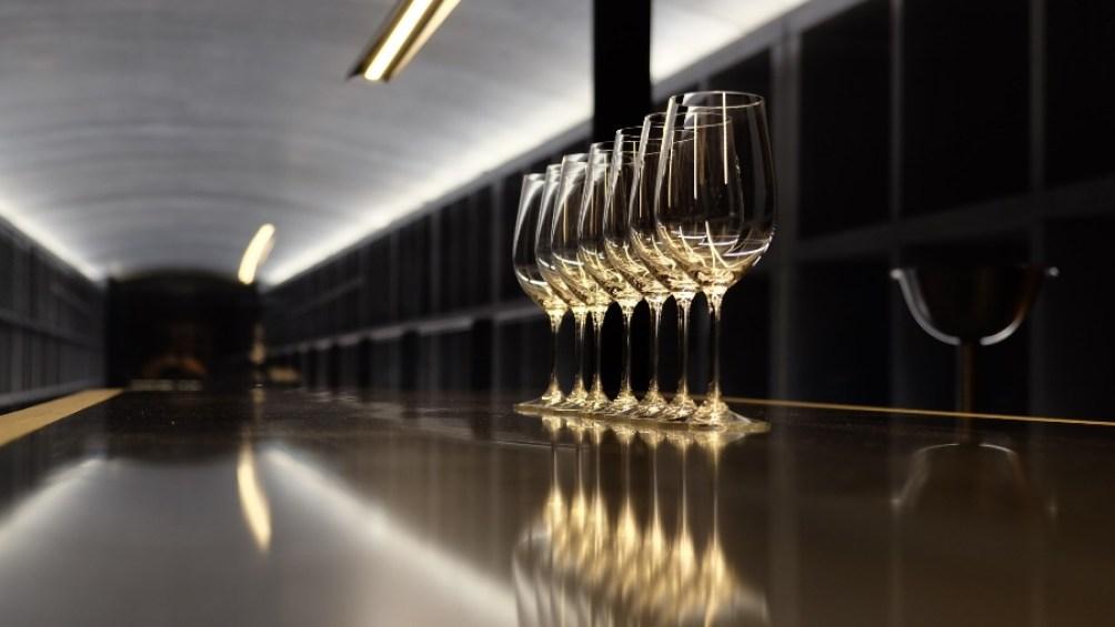 chateau margaux - medoc - bordeaux - kucuk martha - wine tasting