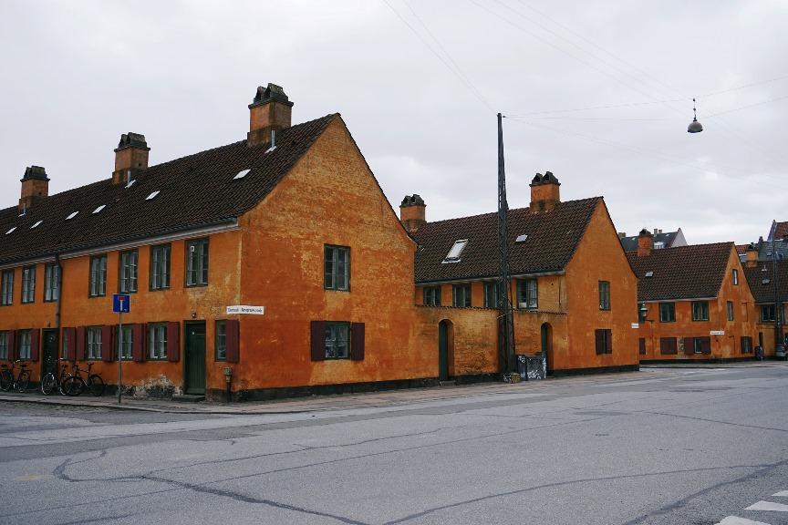 kucuk martha- kopenhag - copenhagen - for hm 8