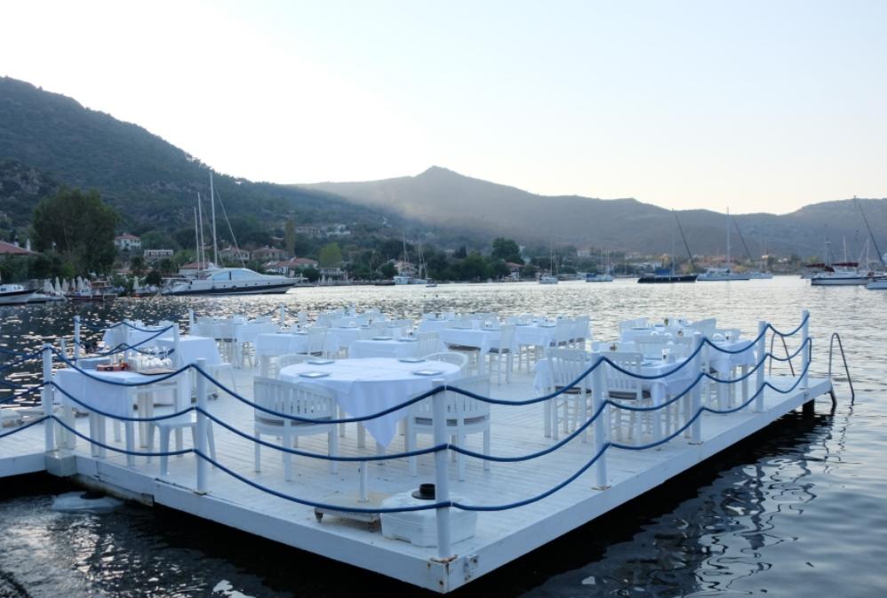 Selimiye-Küçük Martha-Marmaris-Melek Hotel 7