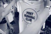 Беговой клуб Mint Running Club