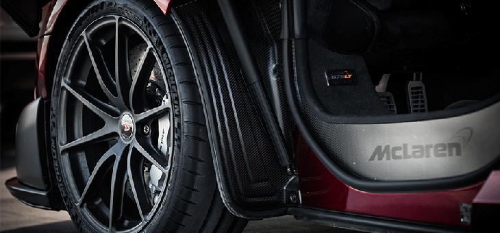 Michelin Pilot Sport4S Meluncur dengan Ramuan Khusus