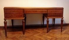 Stylowe biurko z ok.1920,proj.Otto Prutscher.