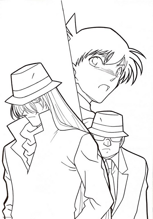 Shinichi Ran Page 141