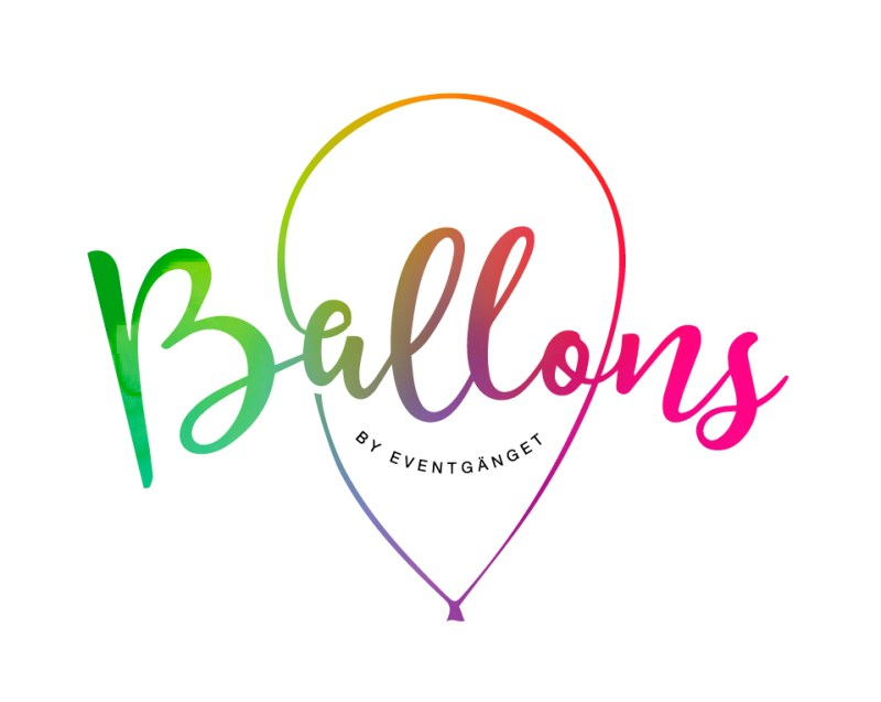 Balloons by Eventgänget Avatar logga