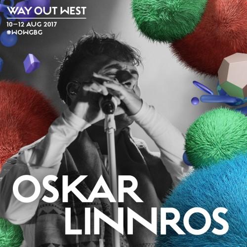 Bråvalla Festival Norrköping vs Way Out West Göteborg Oskar Linnros