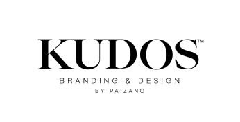 Kudos™ Branding & Design logotyp