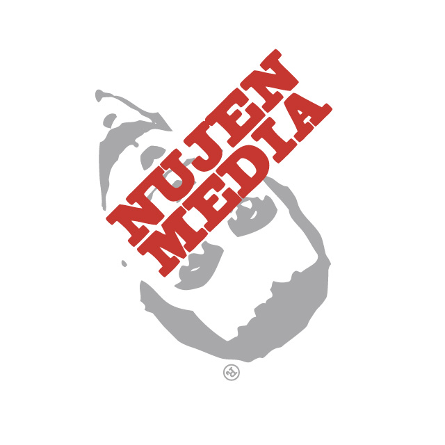 Grafisk profil Nûjen Media