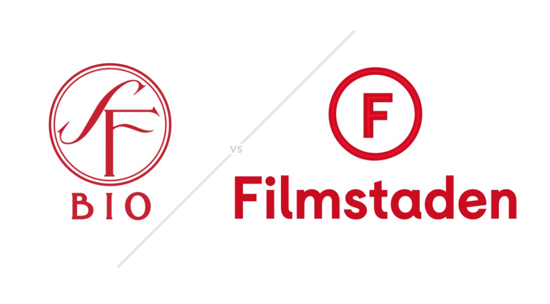 SF-Bio vs Filmstaden