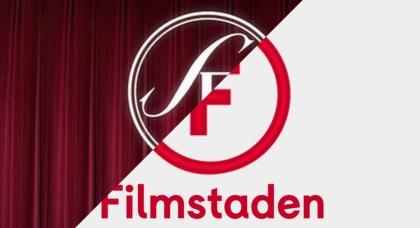 SF Bio Filmstaden logotyp