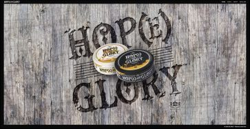 webbdesign Hope and Glory snus