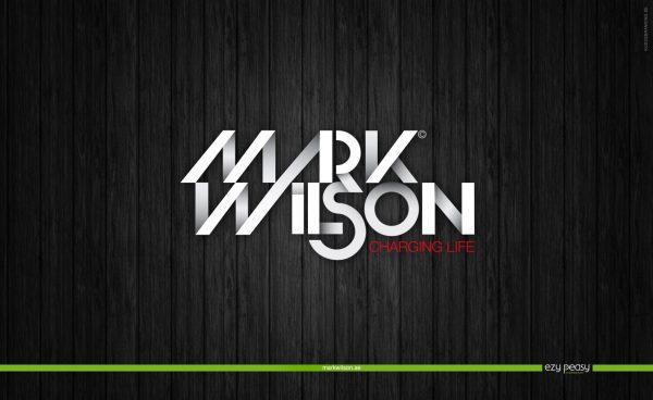 Omslagsbild Mark Wilson sociala media