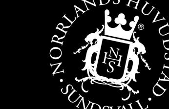 Norrlands huvudstad™