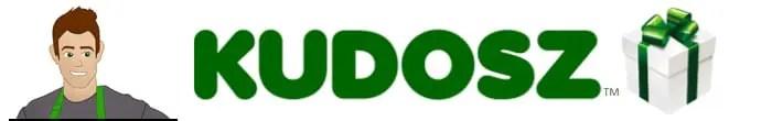 kudosz banner logo