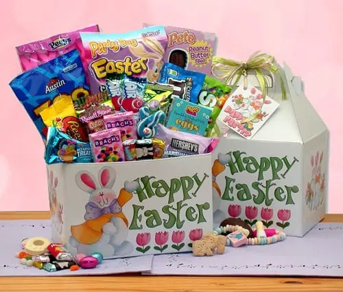 Hershey's Easter Party Gift Box Sweepstakes