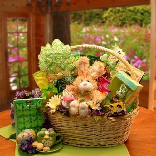 Peeps Easter Festival Deluxe Easter Basket Sweepstakes