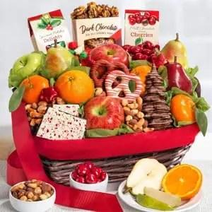 holidays gift baskets