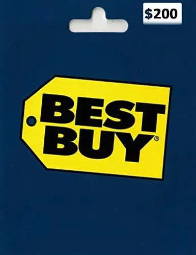 Best Buy Tech Holiday Gift Card Giveaway