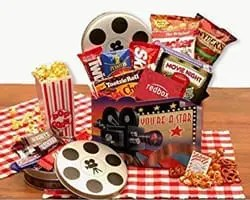 The Ultimate Christmas Movie & Food Pairing Guide