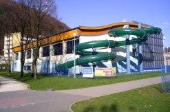 Basen Aquapark Wodny Świat