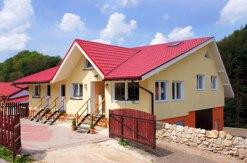 Domek u Tarasia