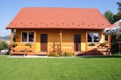 Domki u Iwony