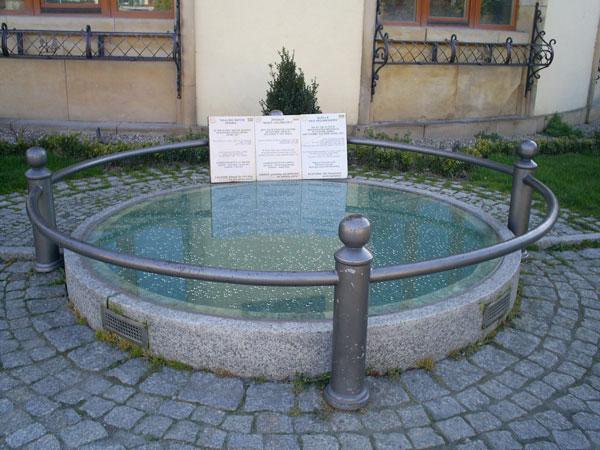 Wody Mineralne Kudowa-Zdrój