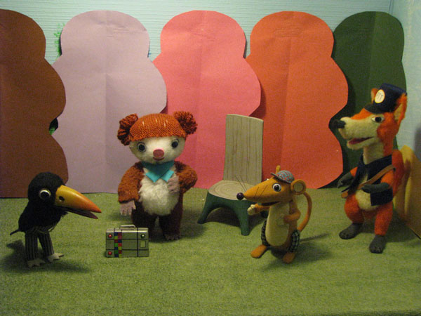 Muzeum Zabawek Bajka w Kudowie Zdroju
