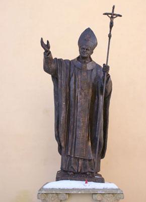 Szlak Papieski