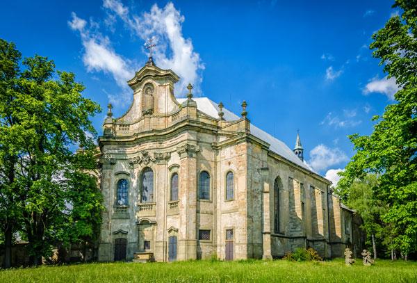Zamek Rychnov nad Kneznou