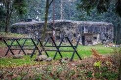 Linia fortyfikacji w Czechach