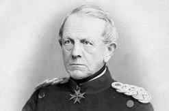 Helmut Karl Bernhard von Moltke
