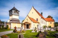 Kościół świętego Bartłomieja w Kudowie-Zdroju