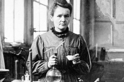 Maria Salomea Skłodowska-Curie