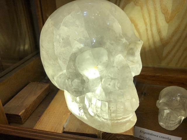 Muzeum Minerałów w Kudowie Zdroju