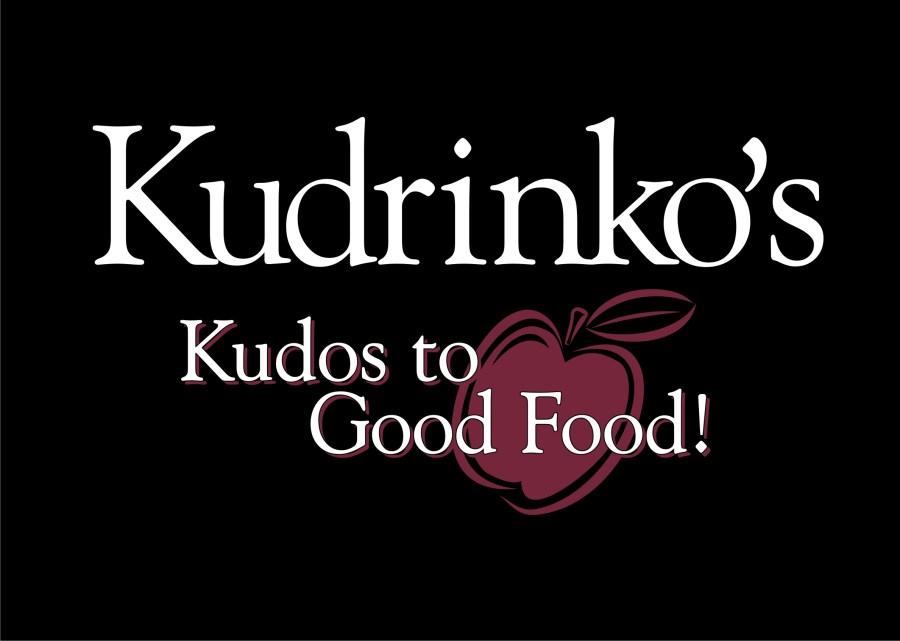 Kudrinko's Logo