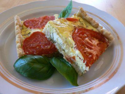 tomati-juustupirukas
