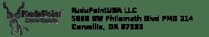 KuduPoint Logo (Invoice)