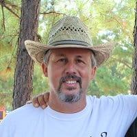 John Els - Website Designer