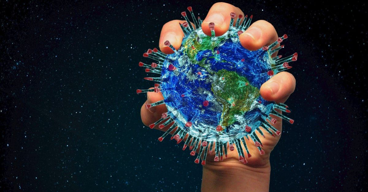 Only an idiot knows everything — especially when it comes to coronavirus