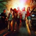 Cast of Kudzu Zombies