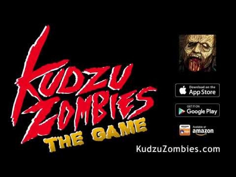 Kudzu Zombies Game App Trailer