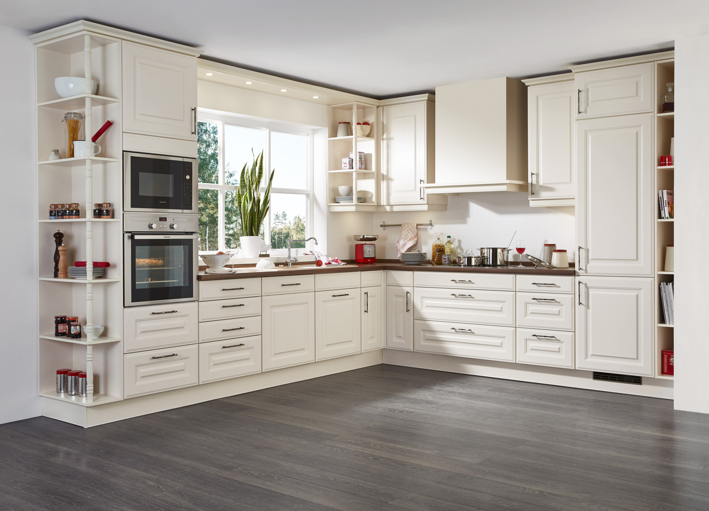 Küchen Kaufen L-form | Nobilia-musterküche Nobilia 2 ...